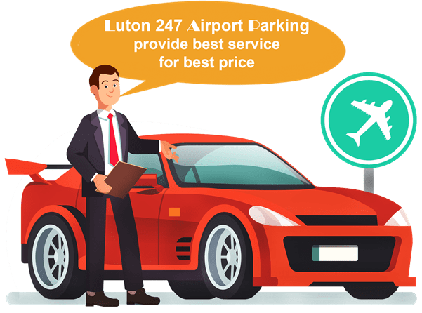 Luton 247 airport parking welcome to luton 247 meet greet airport parking m4hsunfo